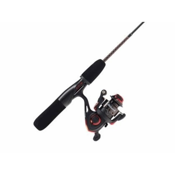 "Shakespeare Ugly Stik GX2 Ice Combo. 30""MH"