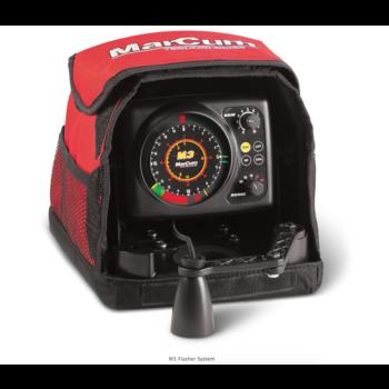 MarCum M3 Flasher