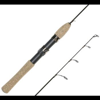 "Streamside Predator Ice Rod. 30"" Medium Light"