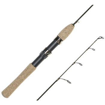 "Streamside Predator Ice Rod 36"" Medium"
