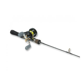 "Normark R-Type Casting Ice Combo 36"" MH"