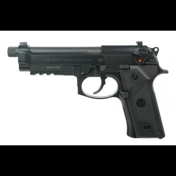 Beretta 92FS Type M9A3 9mm Tactical Semi Auto Pistol Threaded Black