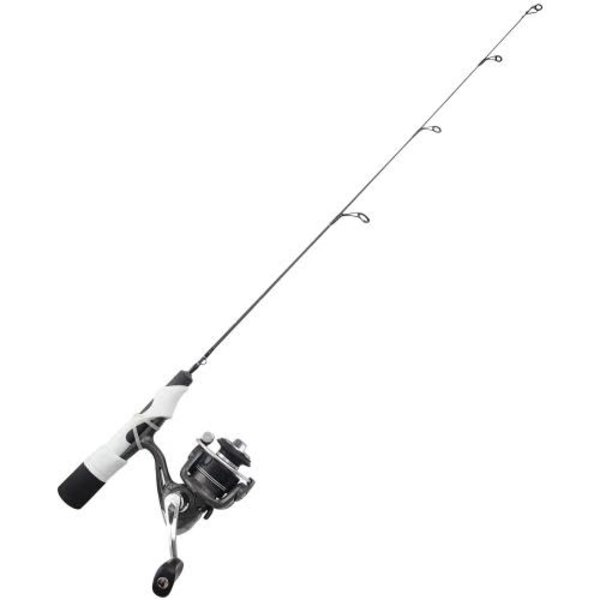 """13 Fishing Wicked Ice 26"""" Med-Light Combo"""