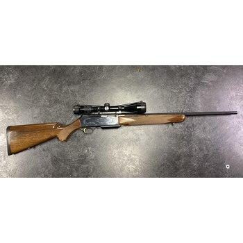 Browning BAR Mark II 30-06  Semi Auto Rifle w/Bushnell Elite 4200 2.5-10 Scope