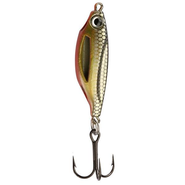 13 Fishing Flash Bang Jig Golden Shiner 3/8oz