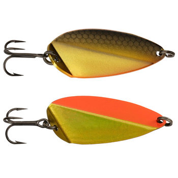 13 Fishing Origami Blade 3/16oz Golden Shiner