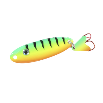Northland Macho Minnow 1/4oz UV Firetiger