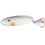 Northland Macho Minnow 1/4oz UV Purple Tiger