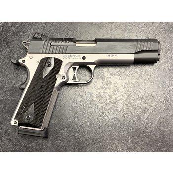 Sig Sauer 1911 45 ACP RTSS Semi Auto Pistol w/2 Mags