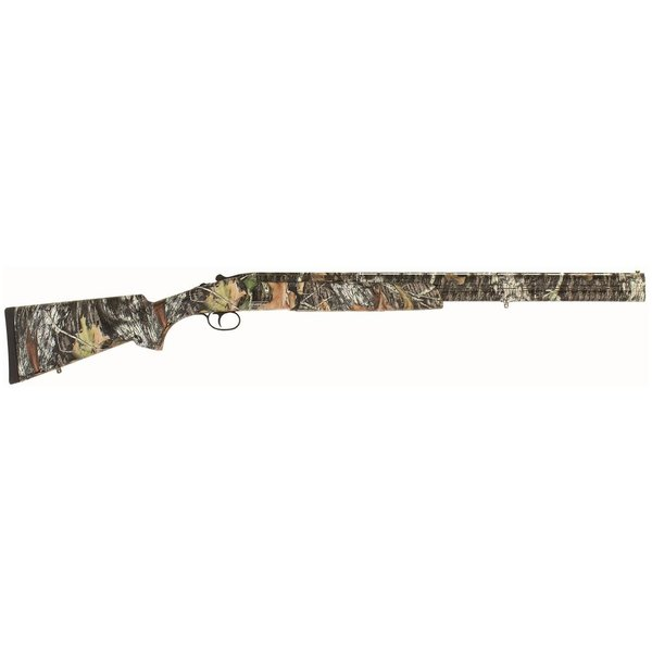 "Khan Arms 12ga Super Mag Camo 3.5"" 28"" BBL Over/Under"
