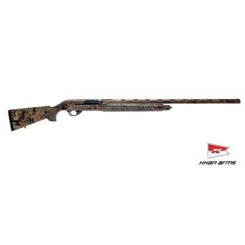"Khan Arms Venator Fidelio MODB 12ga 3"" Semi Auto Shotgun 28"" BBL"