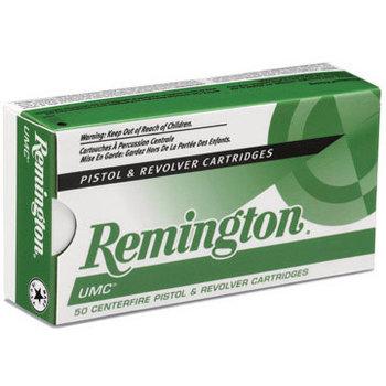 Remington Remington UMC Handgun Ammunition Mega Pack L45AP4A, 45 ACP, Metal Case (MC), 230 GR, 845 fps, 300 Rounds/Case