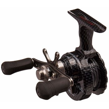 Eagle Claw Micro Inline Ice Line Reel