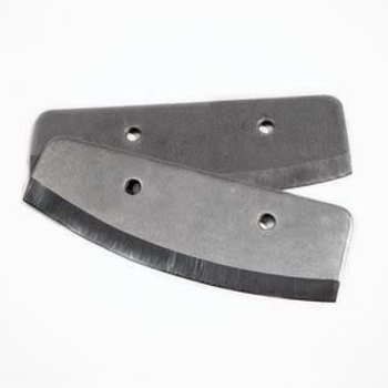 "Eskimo Ion X 8"" Replacement Blades"