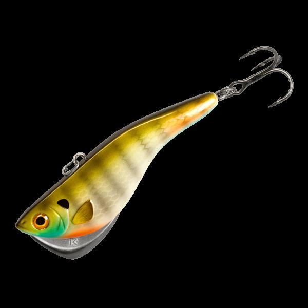 "Kamooki Smart Fish Bluegill. 2.5"" 5/16oz"
