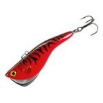 "Kamooki Smart Fish Crimson Tiger. 2.5"" 5/16oz"
