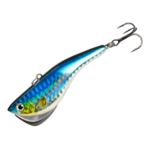 "Kamooki Smart Fish Herring. 2.5"" 5/16oz"