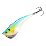 "Kamooki Smart Fish Blue Shad. 2.5"" 5/16oz"