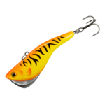 "Kamooki Smart Fish Orange Tiger. 2.5"" 5/16oz"