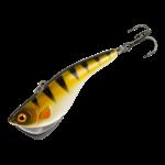 "Kamooki Smart Fish Yellow Perch. 2.5"" 5/16oz"