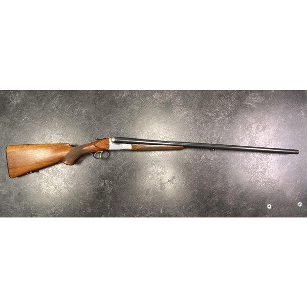 "20ga 28"" Side/Side Shotgun w/Double Trigger & Extractors Full/Mod Chokes"