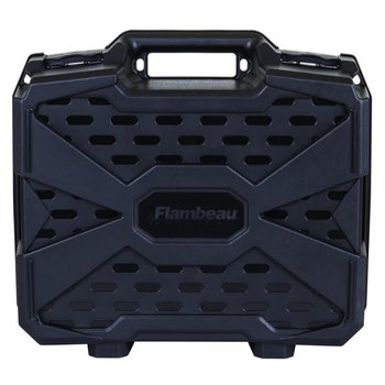 Flambeau Double Deep Pistol Case