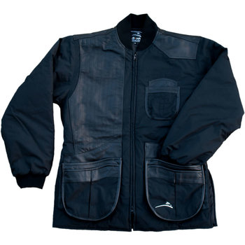 Wild Hare Cold Weather Shooting Jacket Black M
