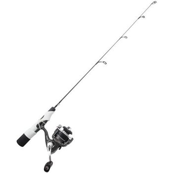 """13 Fishing Wicked Ice 31"""" Med-Hvy Combo"""