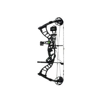 "Hoyt Powermax Pkg. 5 Pin sight RH 60#  #3 Cam  25.5"" - 30"" Camo. 2019"