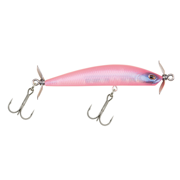 Berkley Spy 1/4oz EG Pink (SlowSink)