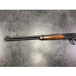 Ithaca Model 72 Saddle Gun 22 WMR Lever Action Rifle