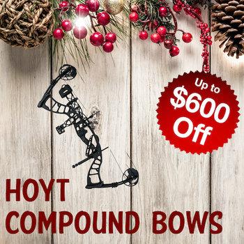 Hoyt Compound Bows