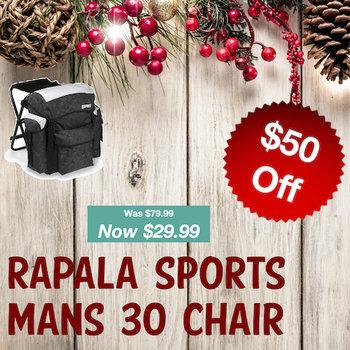 Rapala Sportsmans 30 Chair