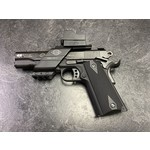 "GSG 1911 Special Edition, .22LR Pistol, 5"" Barrel, Red Dot Sight w/Target Grips"