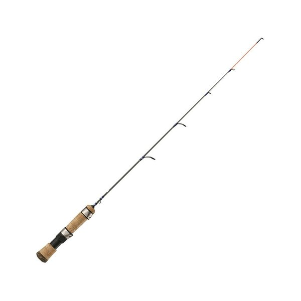 """13 Fishing The Snitch 29"""" M Ice Rod"""