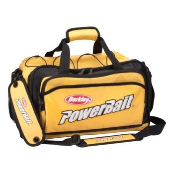 Berkley Powerbait Tackle Bag. Large