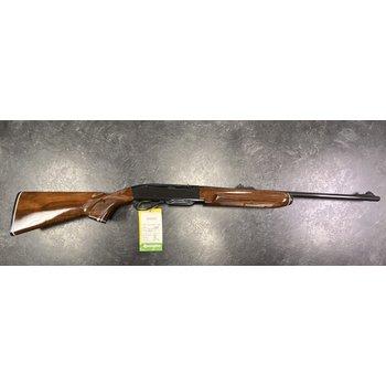 Remington 7400 30-06 Semi Auto Rifle w/Box & Manuals