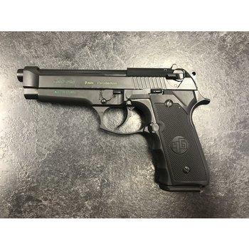 Girsan Yavuz 16 Regard 9mm Semi Auto Pistol w/4 Mags