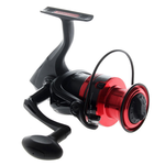 Abu Garcia Black Max 60 Spinning Reel.
