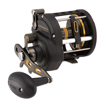 Penn Fathom II 20 Linecounter Reel.
