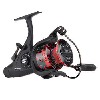 Penn Fierce III 2500 Live Liner Spinning Reel.