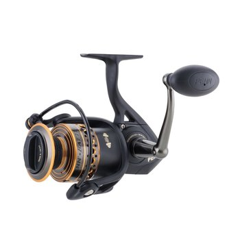 Penn Battle II 4000 Spinning Reel.
