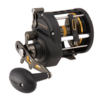 Penn Fathom II 30 Linecounter Reel.