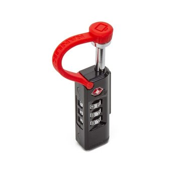 Nanuk TSA  Accepted Case Lock