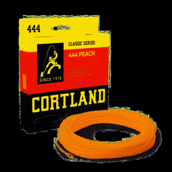 Cortland Classic 444 Peach WF3F