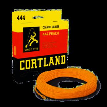 Cortland Classic 444 Peach WF5F