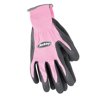 Berkley Ladies Coated Fishing Gloves