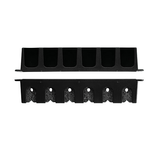 Berkley Vertical 6 Rod Rack.