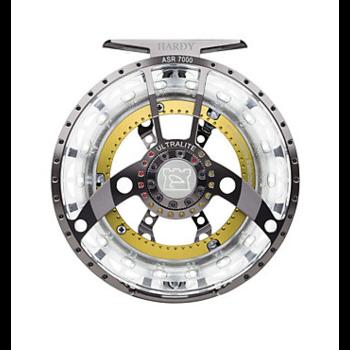 Hardy Ultralite ASR 6000 6/7 Fly Reel