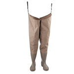 Hodgman Mackenzie Cleated Hip Bootfoot Size 9